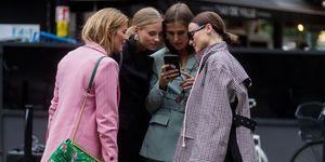 Instagram likes verbergen Nederland