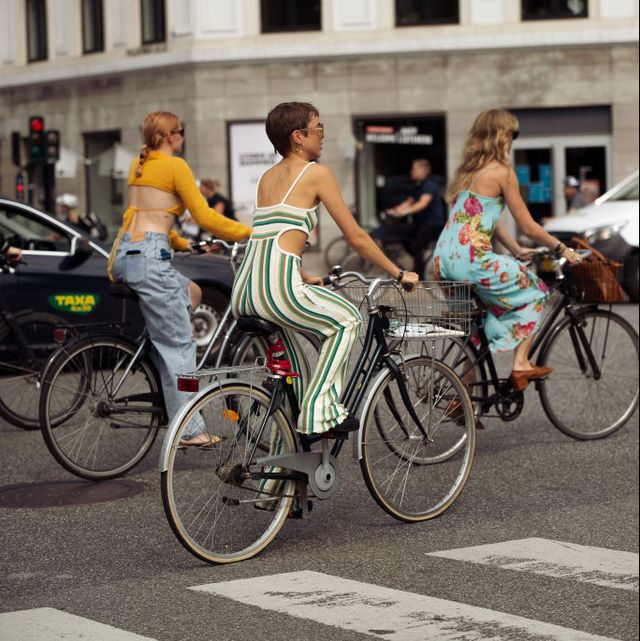 street style day 4 copenhagen fashion week spring summer 2022
