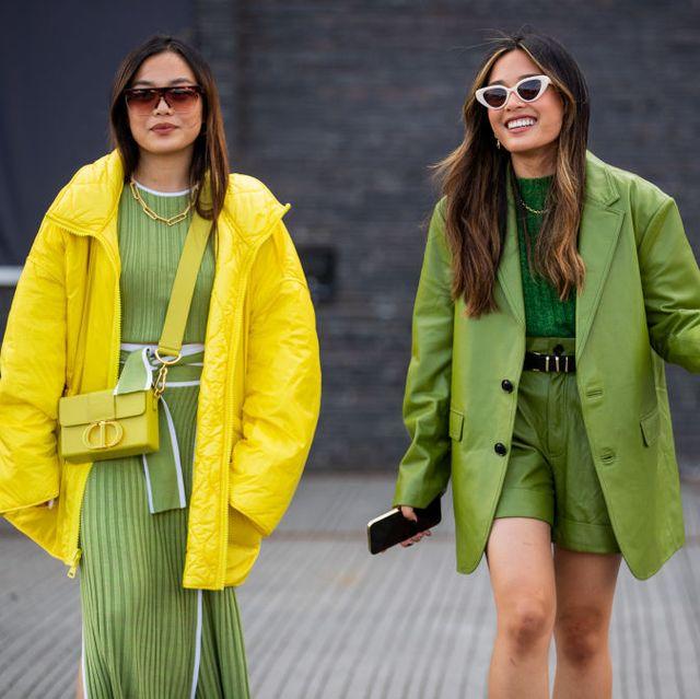 street style day 3  copenhagen fashion week spring summer 2022
