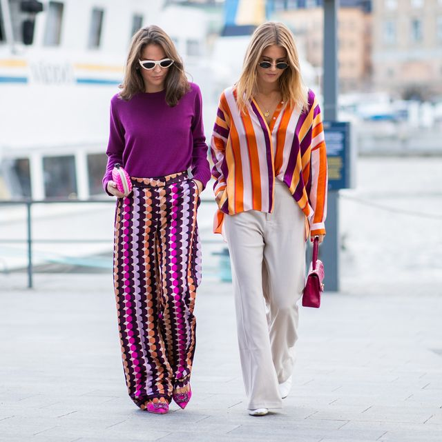 day 1 street style stockholm runway ss19