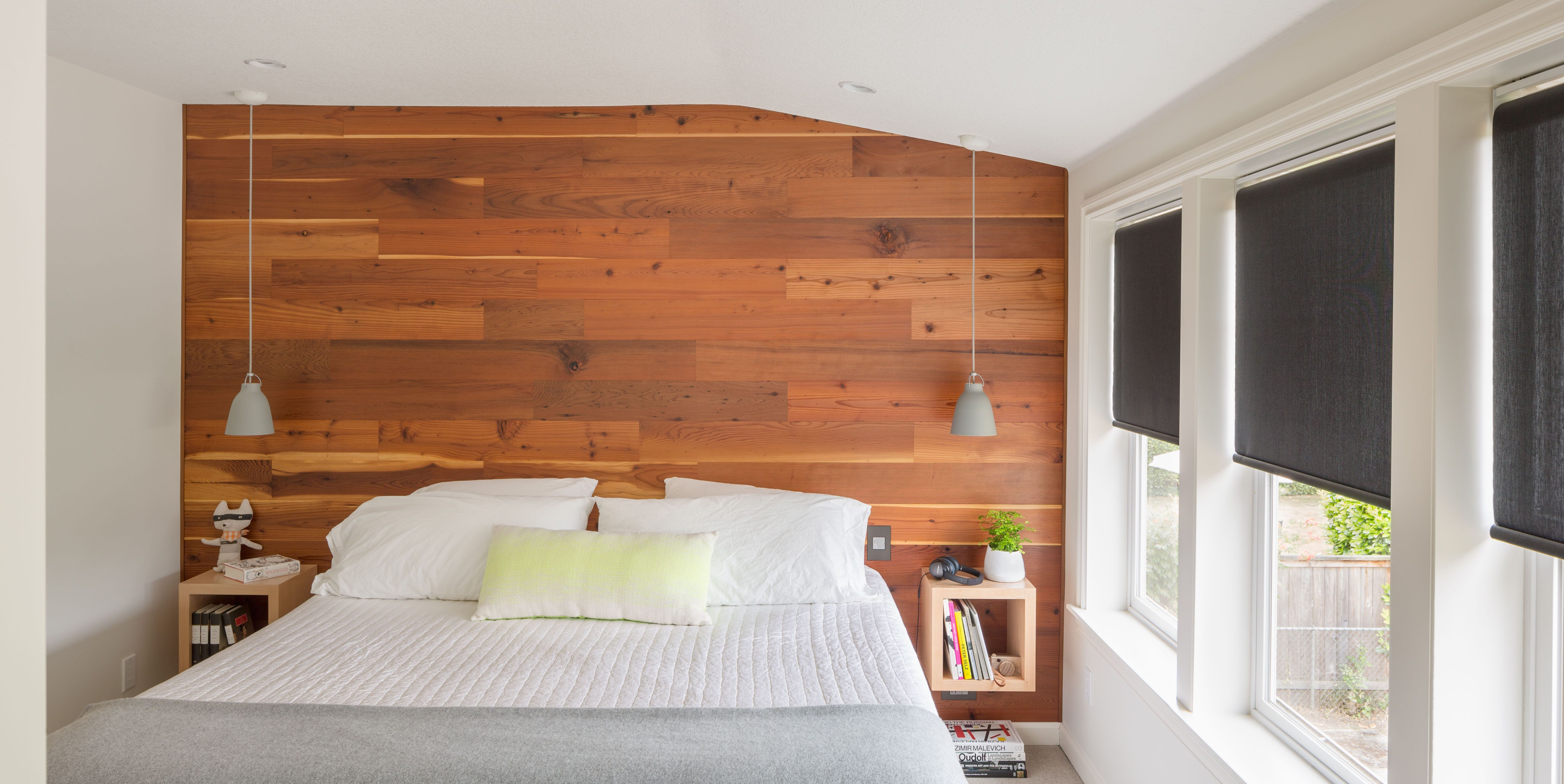 22 Rooms With Irresistibly Stylish Accent Walls
