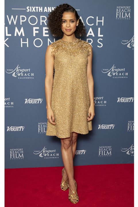 Newport Beach Film Festival UK Honours 2020 - Red Carpet Arrivals