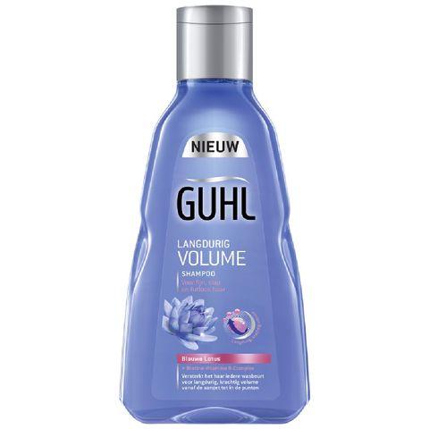 guhl langdurig volume shampoo