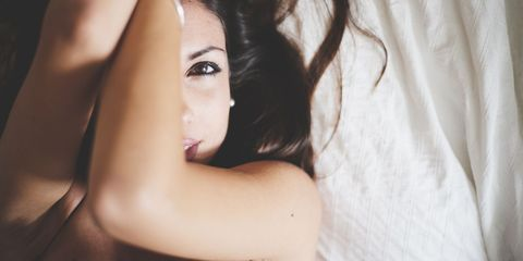 Hair, Face, Skin, Lip, Beauty, Head, Eyebrow, Eye, Black hair, Hairstyle,