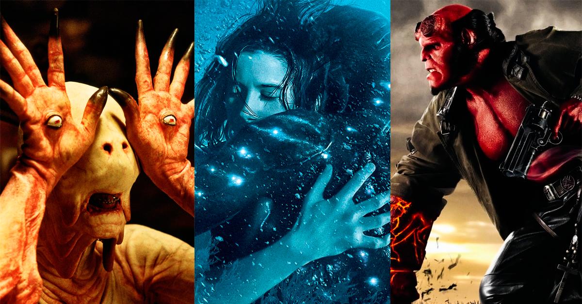 Guillermo del Toro: Todas sus películas de peor a mejor