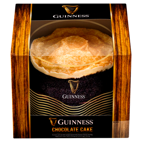 Terrific Omg Asda Is Selling A Chocolate Guinness Cake Birthday Cards Printable Benkemecafe Filternl