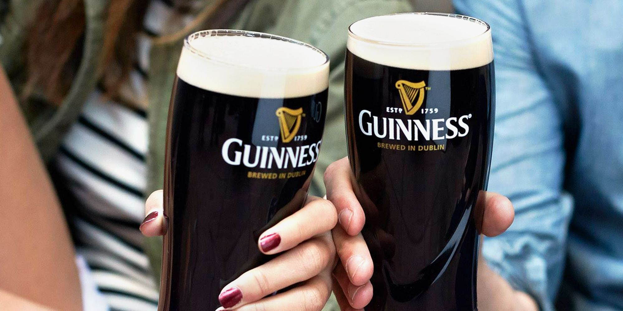 guinness products