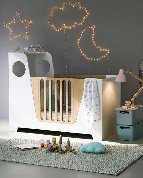 iluminación navidad guirnaldas infantiles