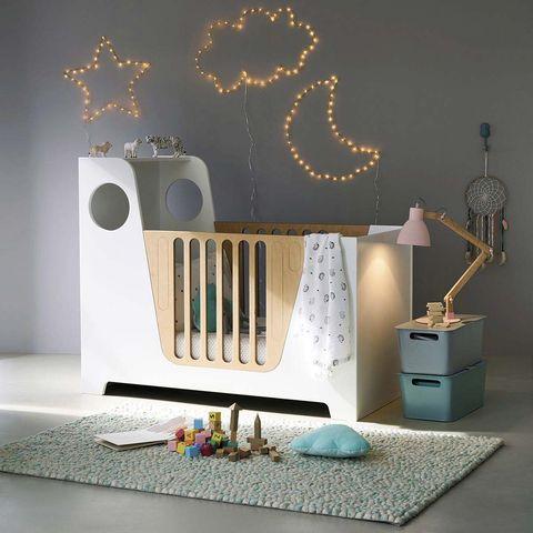 Iluminación Navidad: Guirnaldas infantiles
