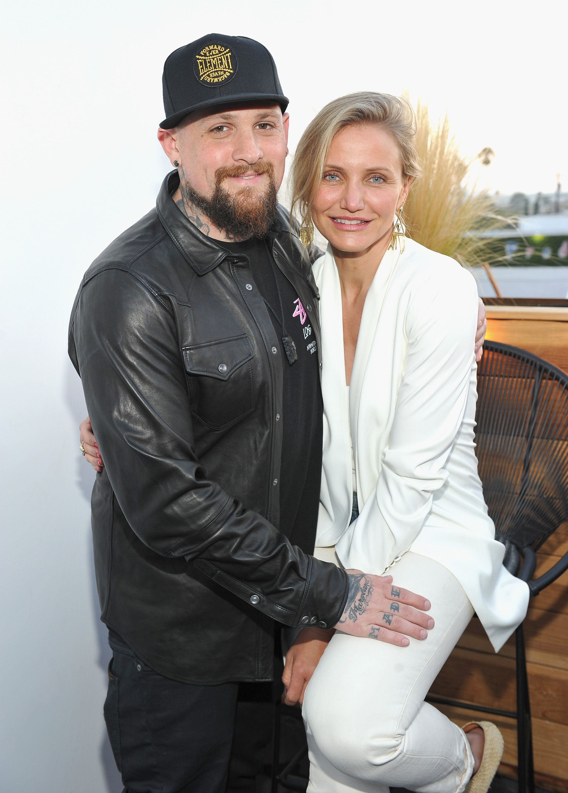 Cameron Diaz Gives a Rare Interview on Her and Marriage With Benji Madden, Her Secret Project and Life After Acting