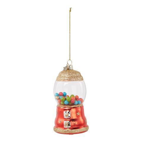 gum machine kauwgomballen machine kersthanger