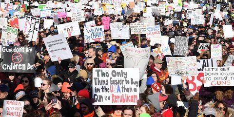 Protest, People, Crowd, Rebellion, Event, Public event, Demonstration, Community, Social work, Fan,
