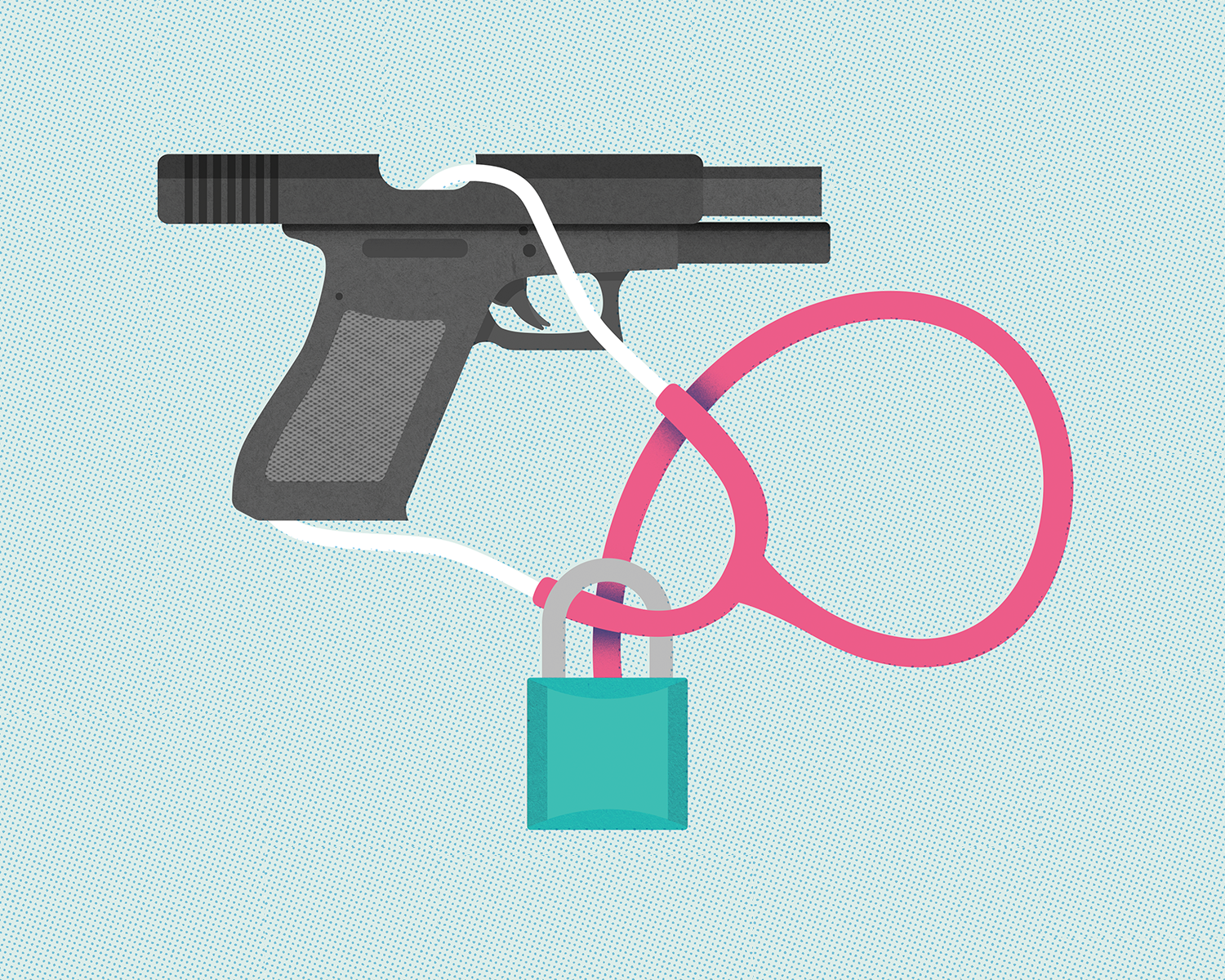 Gun Violence Is So Widespread, Doctors Are Calling It a Public Health Epidemic