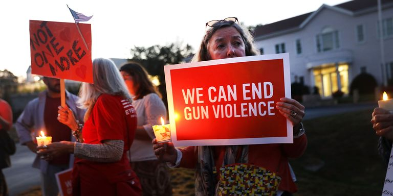 women lead the fight for gun control wendy davis essay women are disproportionately affected by guns in america and now they re leading the fight for gun control