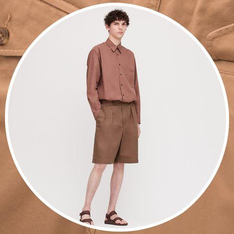 best mens gurkha shorts