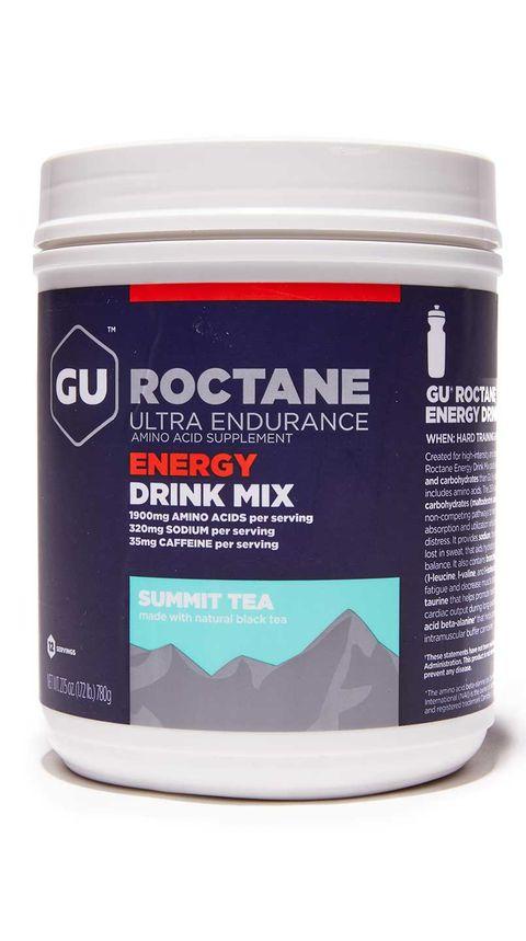 GU Roctane Summit Tea Energy Drink