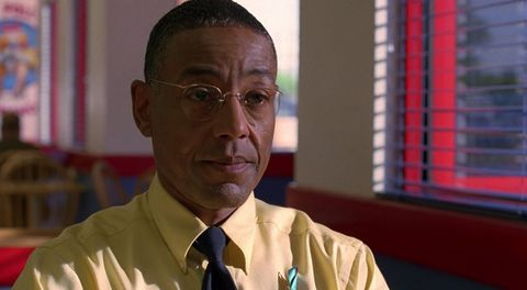 Breaking Bad's Giancarlo Esposito Lands Role on 'Westworld'
