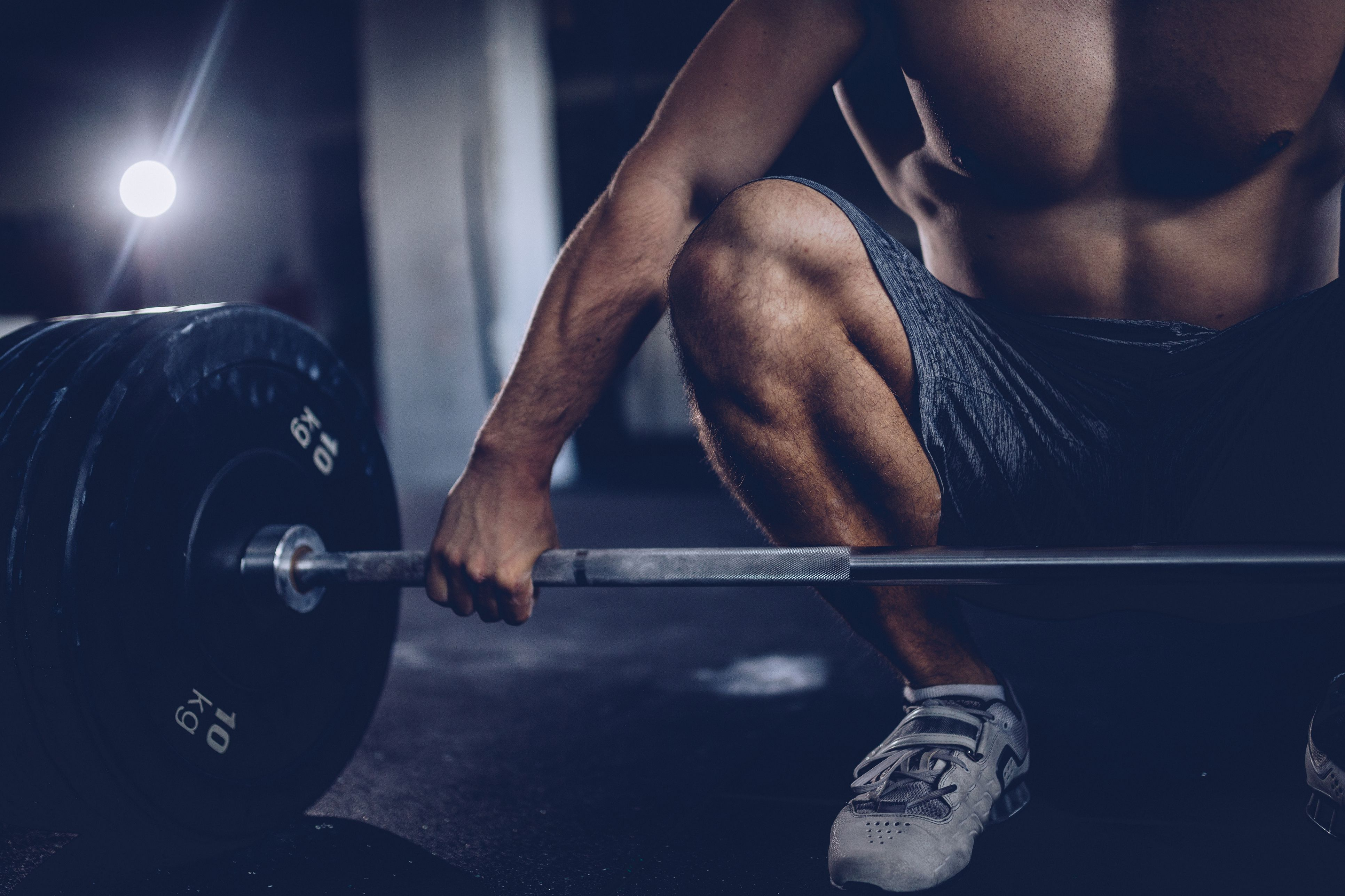 best powerlifting shoes 2018