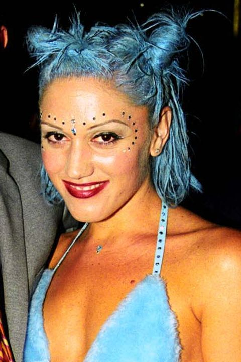 1998 MTV VMA Maverick Party