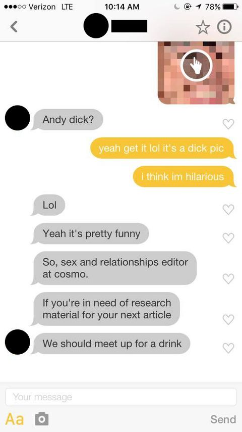why guys are dicks