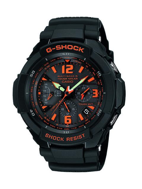 97423f37e7e5 Casio G-Shock