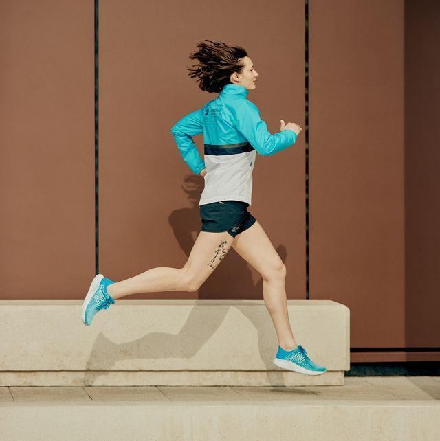 new balance london marathon training kit is out now