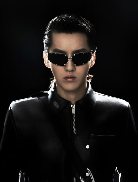 gentle wu聯名系列太陽眼鏡