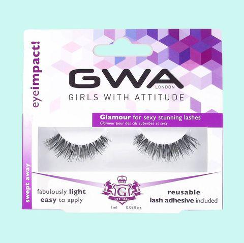 GWA Swept Away Lashes