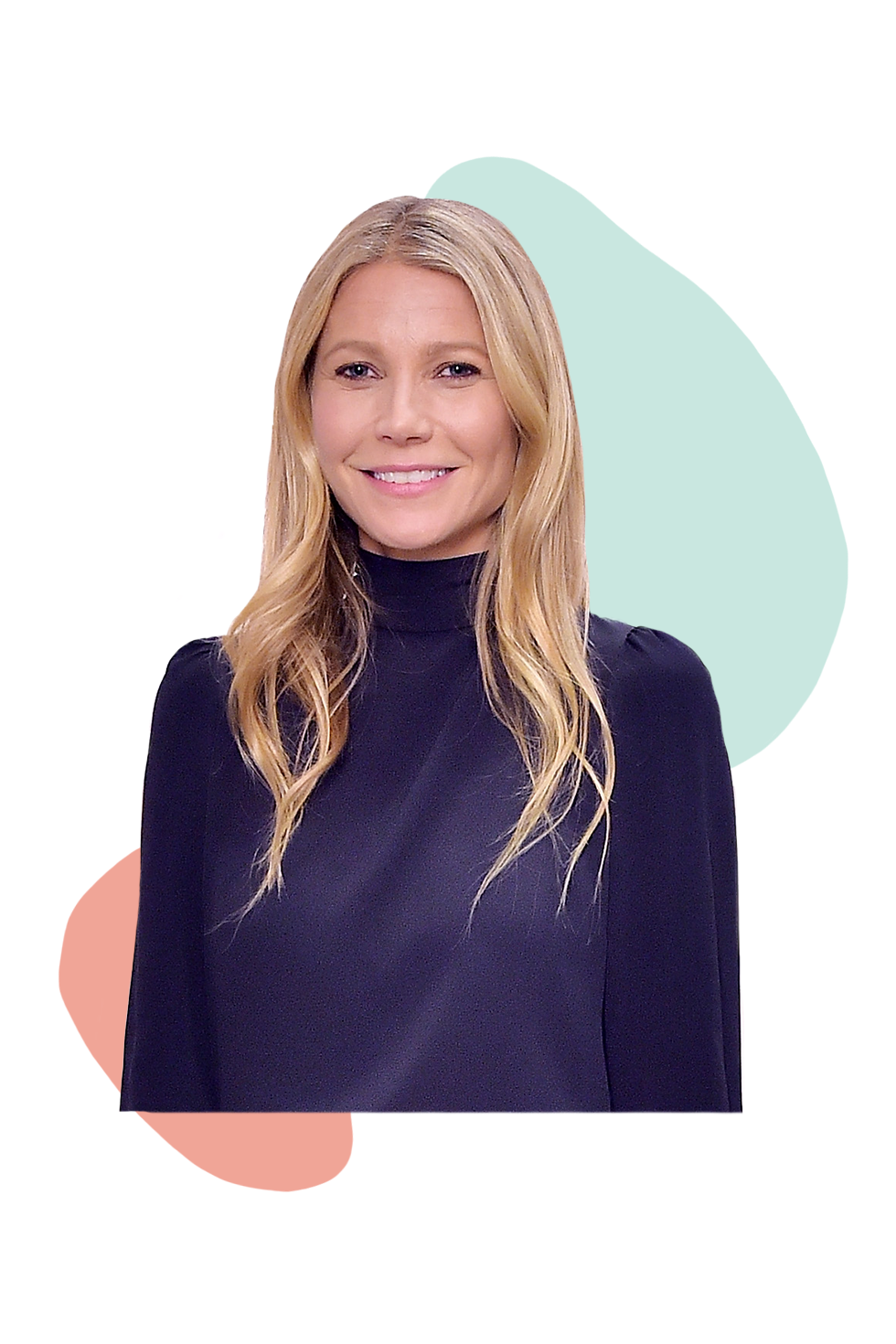 Gwyneth Paltrow Paltrow is often credited with popularizing (and normalizing) CBD use within the beauty and wellness industries, thanks to featuring the ingredient on her lifestyle brand Goop's website . Along with sharing infused cocktails, Paltrow's team has also covered a first-timer's experience at a CBD boutique, and how the smart set plans CBD dinner parties.