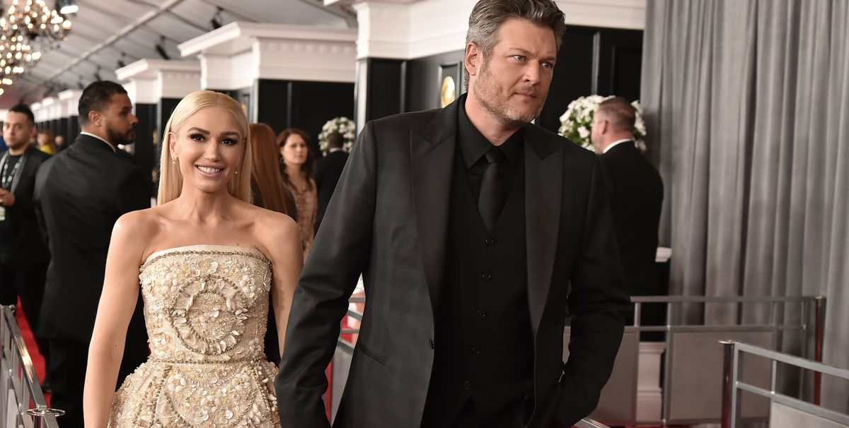 Gwen Stefani and Blake Shelton Are Engaged After Nearly 5 Years of Dating