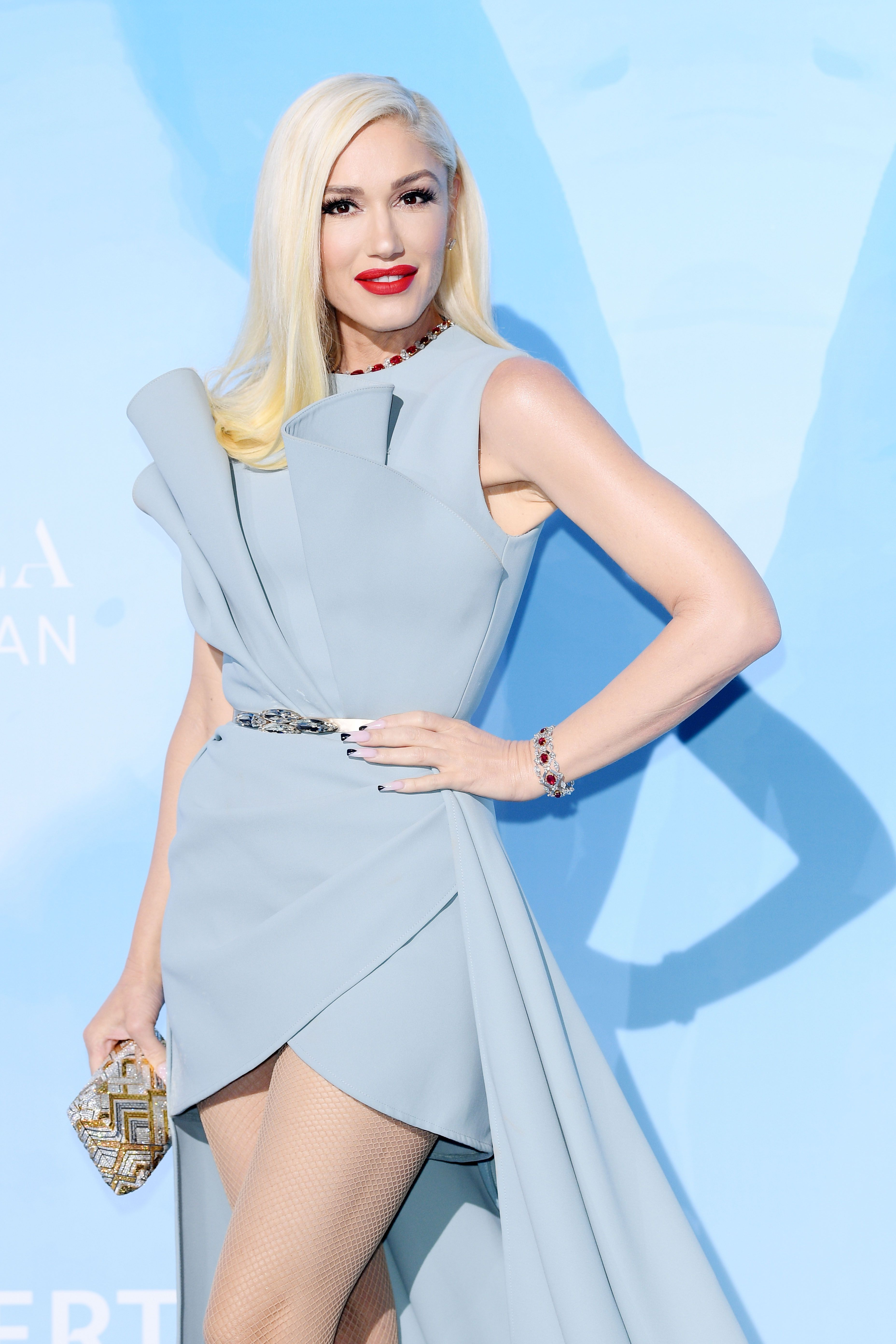 40 Gwen Stefani-Approved Health Habits You Should Totally Steal