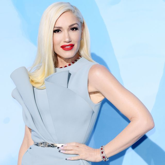 40 Of Gwen Stefani S Best Health And Fitness Tips