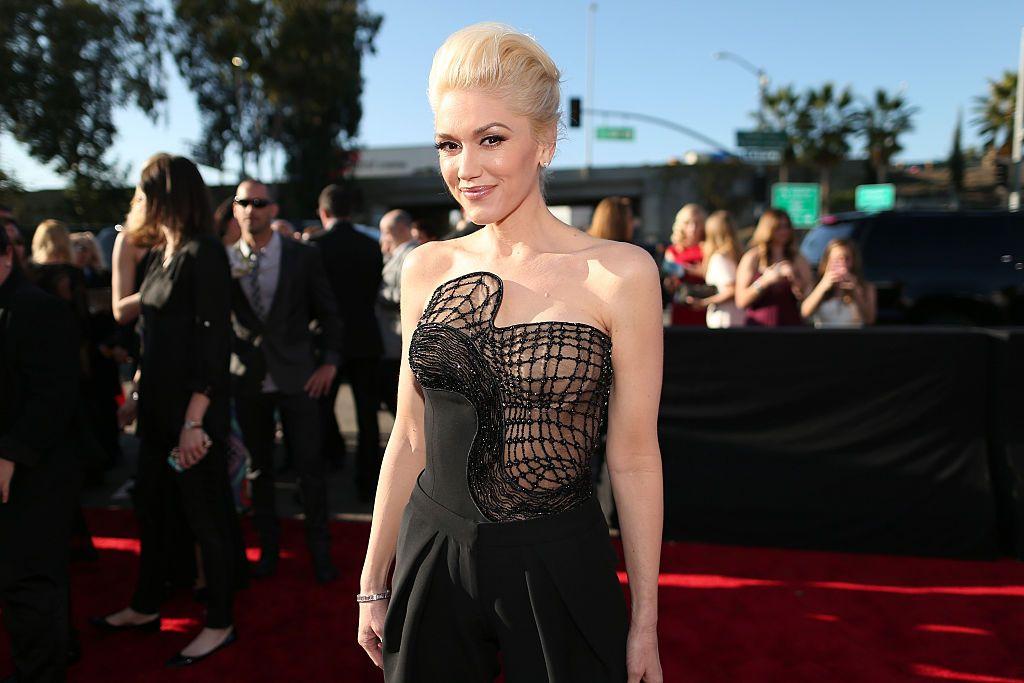 Gwen Stefani\u0027s Best Outfits , Gwen Stefani Style