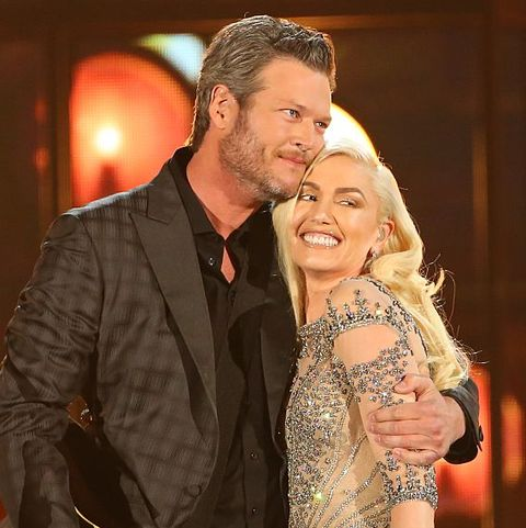 """Blake Shelton Said He Was a """"Jerk"""" Before Gwen Stefani and We Don't Know What to Think"""