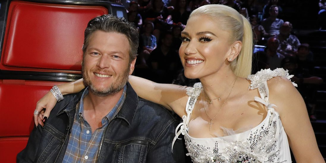 Gwen Stefani Is Performing One of Her Hit Christmas Songs on 'The Voice'
