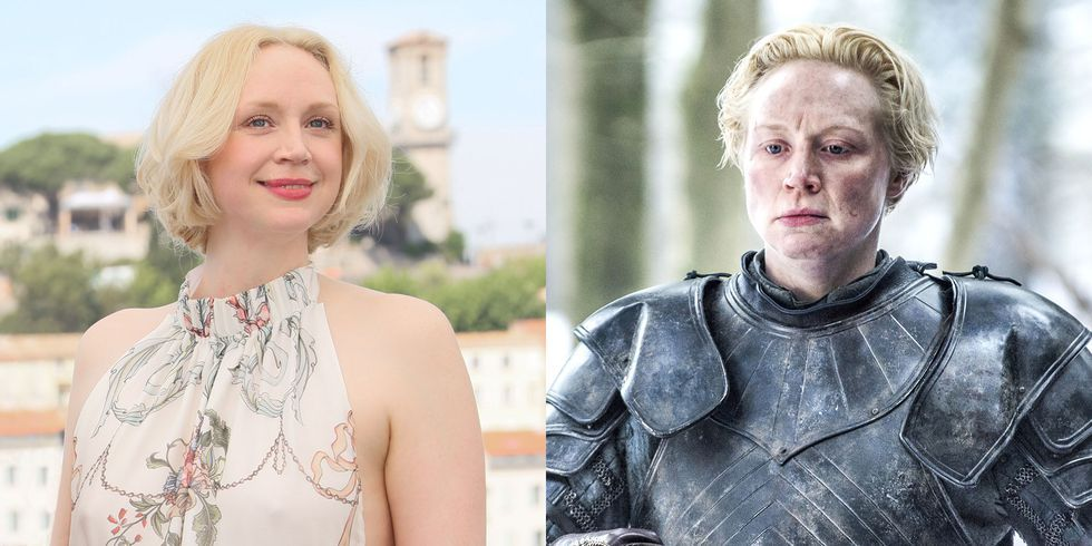 Here's What the Game of Thrones Cast Looks Like in Real Life ...