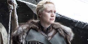Gwendoline Christie als Brienne of Tarth