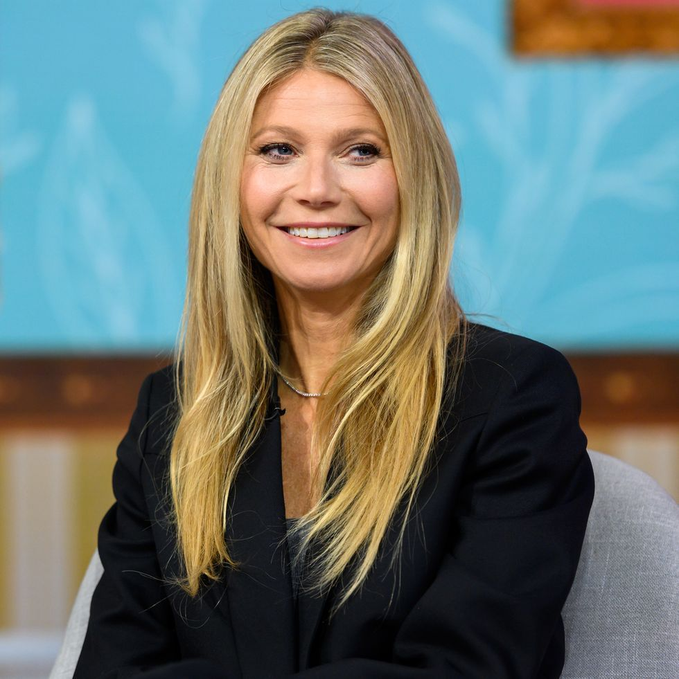 Gwyneth Paltrow Shared What She Eats in a Typical Day—And It's Surprisingly Simple