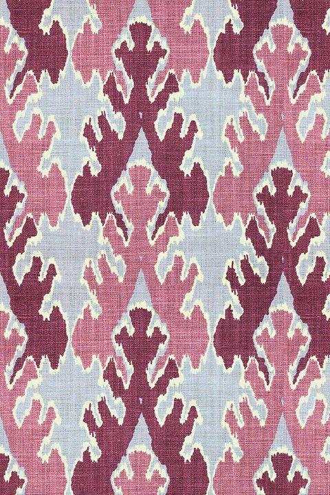 Pattern, Pink, Teal, Aqua, Turquoise, Brown, Textile, Design, Pattern, Symmetry,