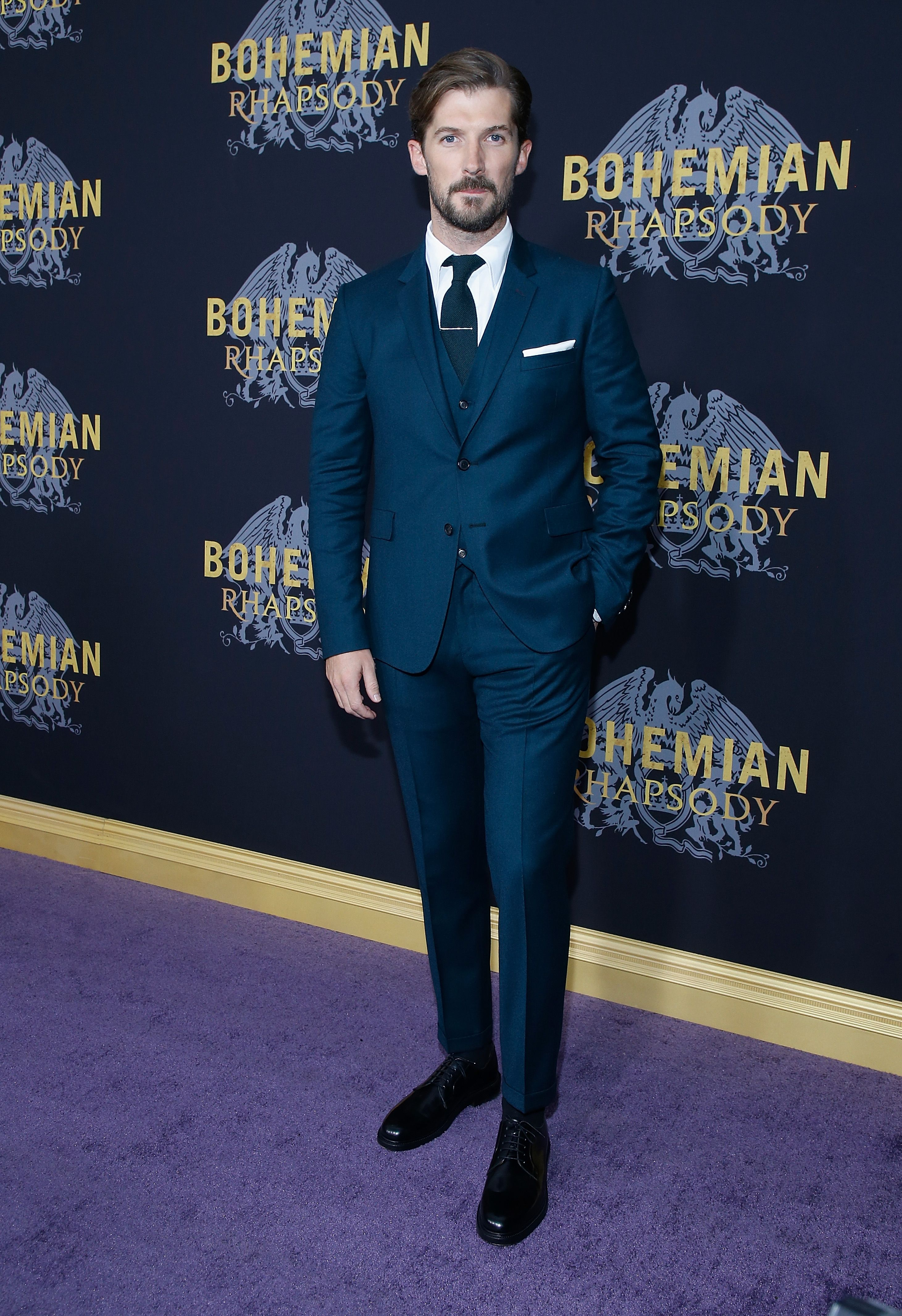 Best Dressed Men From The Week Feat