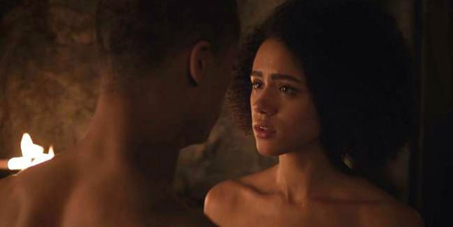 Game Of Thrones Star Has Finally Explained That Sex Scene-5627
