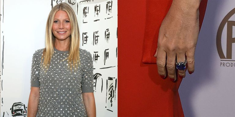 stunning then engagement biggest crop style a rock like put best huge and fashion you it rings gwyneth if beauty celebrity should on