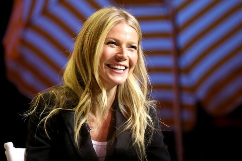 a2015c771e8 Gwyneth Paltrow is excited about her big day