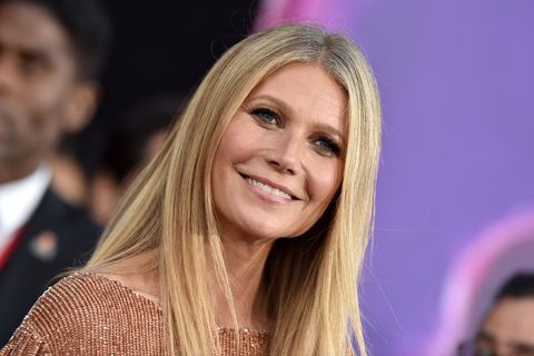 Gwyneth Paltrow says Ben Affleck almost replaced Joseph Fiennes in Shakespeare in Love
