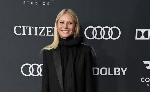 Gwyneth Paltrow, Avengers: Endgame World premiere