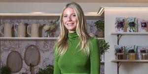Gwyneth Paltrow - best dressed celebrities