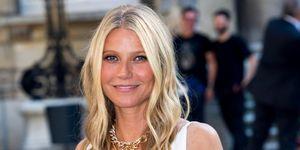 Gwyneth Paltrow 'Paris Fashion Week' 2019