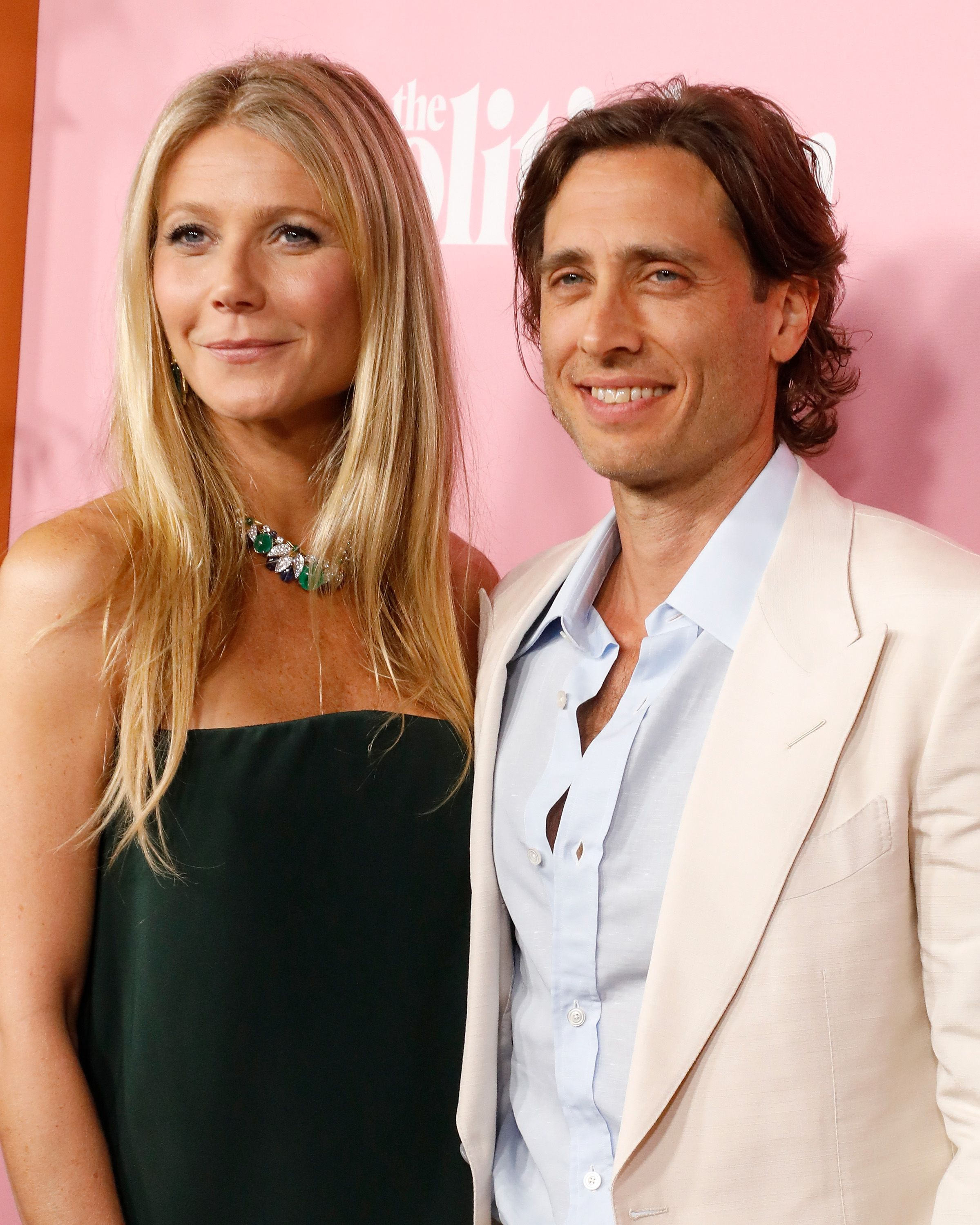 Why Gwyneth Paltrow and Husband Brad Falchuk Are One of the Most Modern Couples on Earth