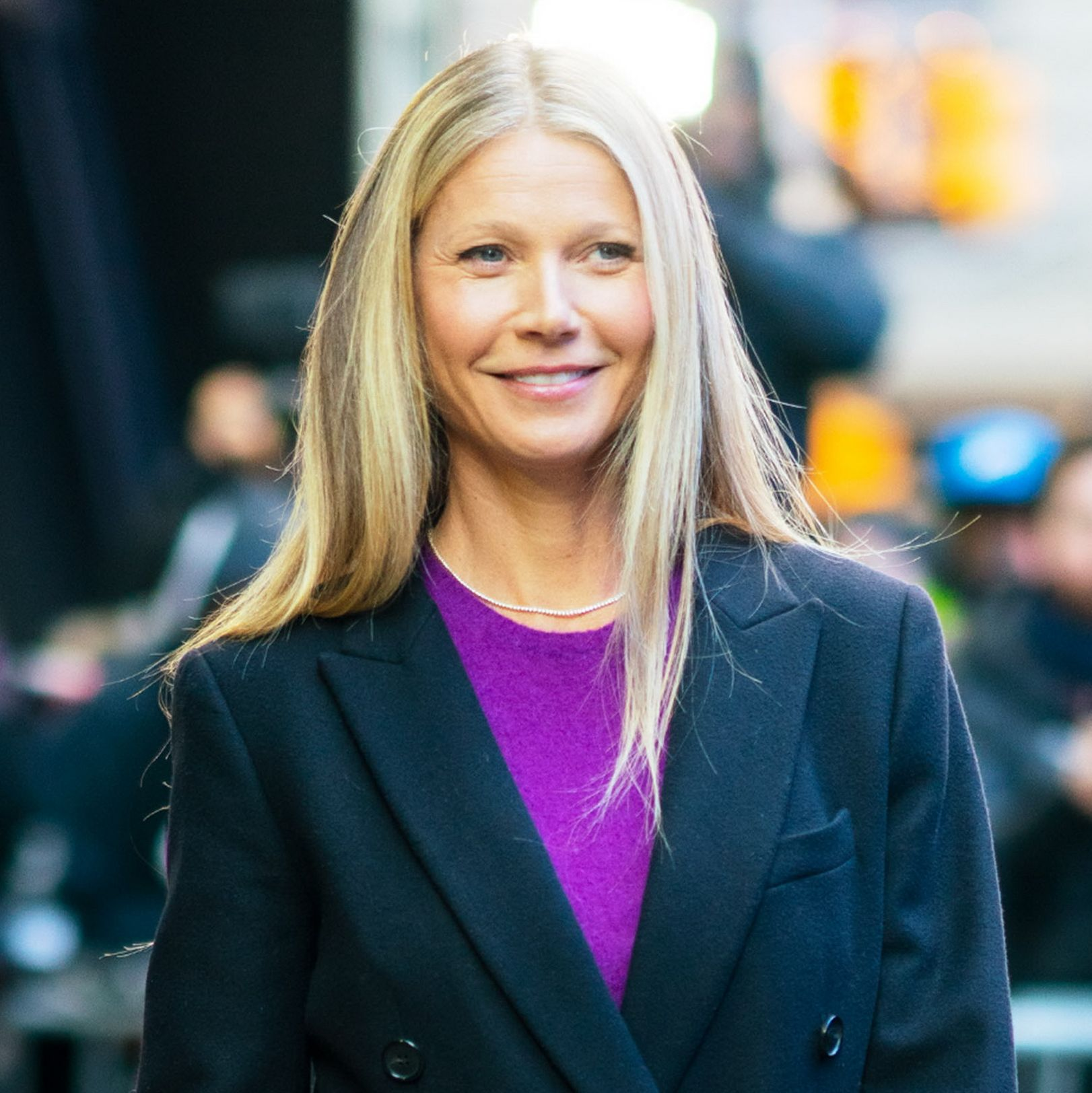 Gwyneth Paltrow's Daughter Apple Martin Had the Sassiest Response to Her Mom's Photo