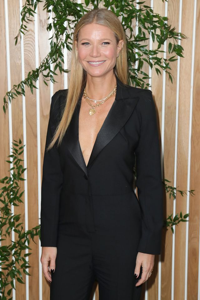 1 hotel west hollywood grand opening event